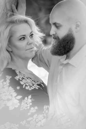 Caitlyn Kamer and Mike Scala Engagement-39-February 27, 2017